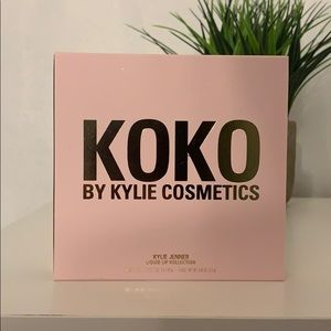 KOKO by Kylie cosmetics liquid lip kollection